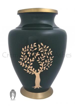 Aria Tree Of Life Adult Funeral Urn For Ashes