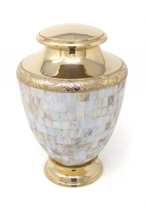 Adult urns for ashes