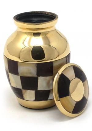 small brass keepsakes