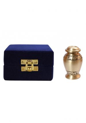 small brass keepsakes