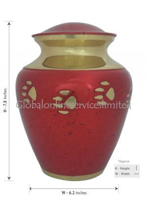 funeral pet urns