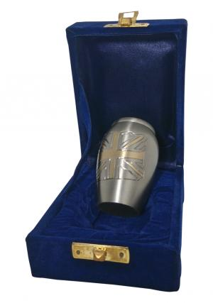 cremation ashes uk