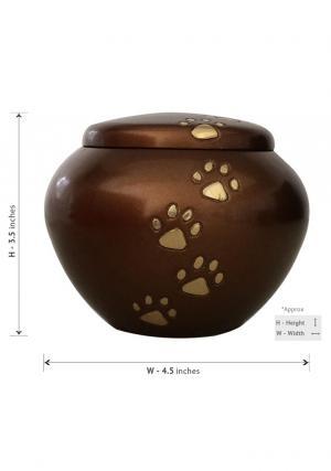 uk pet urns