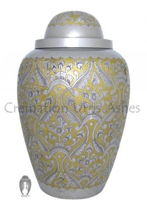 Devon Farnham Big Adult Creamtion Urn Ashes