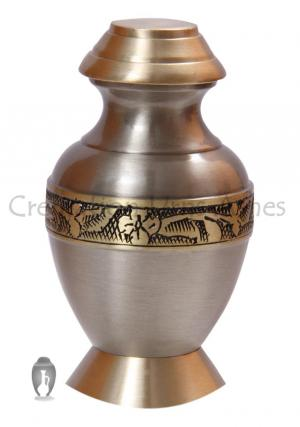 Guardian Angel Classic Small Keepsake Memorial Urn