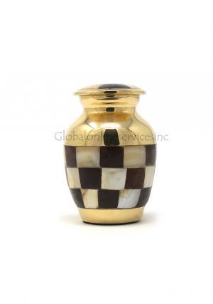 Keepsake Cremation Urns Ashes for Human