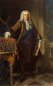 Sir Robert Walpole