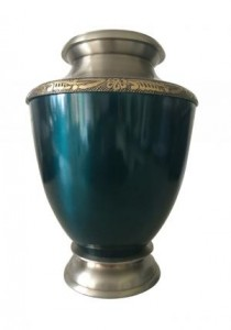 Right Cremation Urn